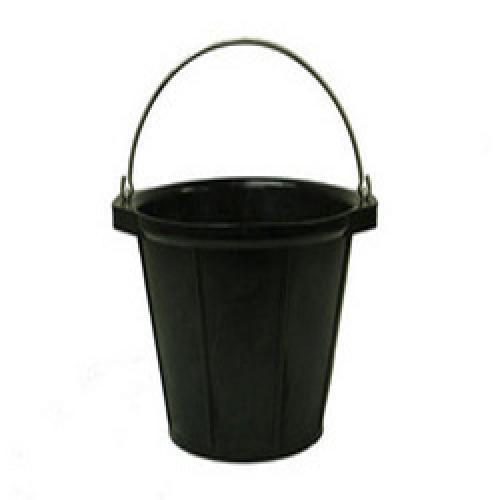 Rubber Buckets