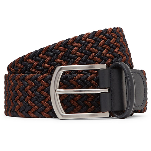 Mens Elastic Belt