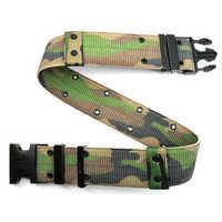 Army Belt Webbing
