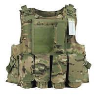 Army Vest Webbing