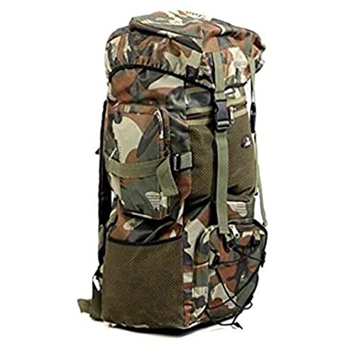 Army Bags webbing