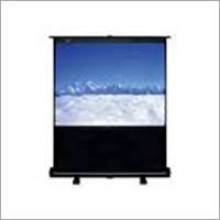 Floor Projector Screen