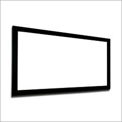 Fix Frame Projector Screen
