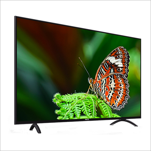 4 GB Rom Smart TV