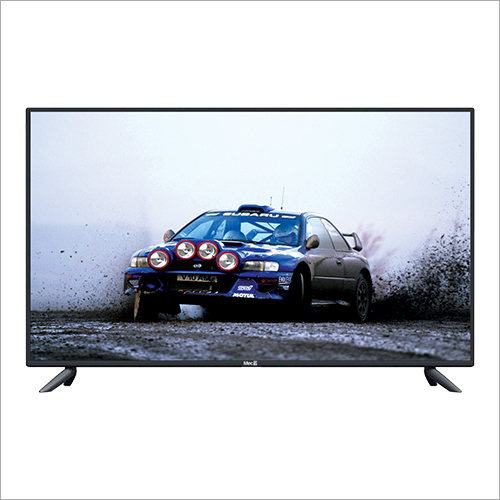 16 GB Rom Ultra Smart TV