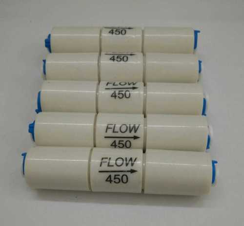 RO Flow Restrictor