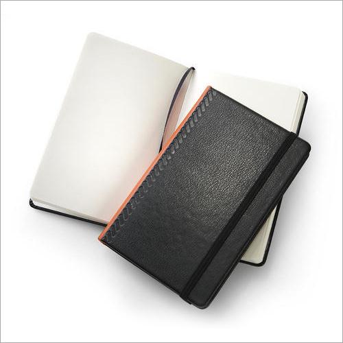 Hardbound Notebook Cover