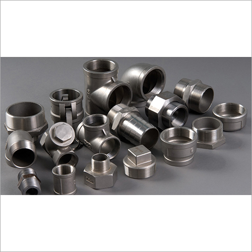Socket Welded Forged Fittings