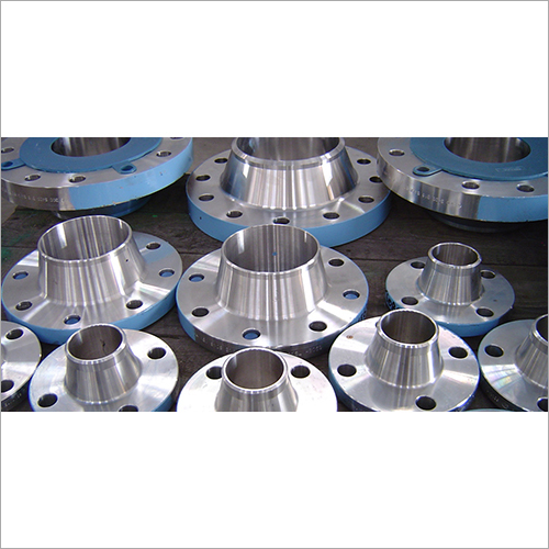 SS Flanges