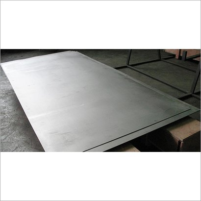 Stainless Steel Sheet Application: Construction