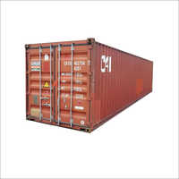 20 ft GP Shipping Container