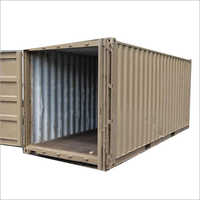 Portable Used Shipping Container