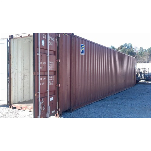 Used Freight Shipping Container