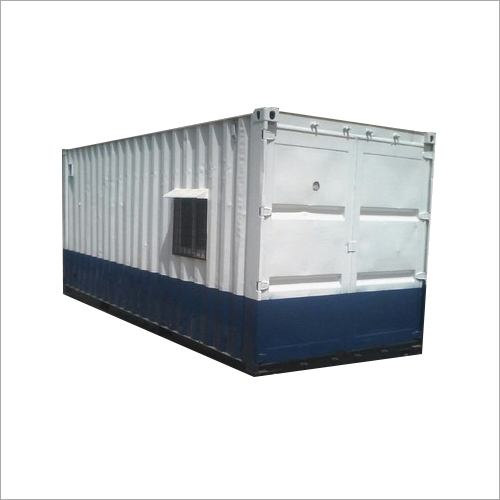 Coden Refrigerated Container