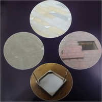 Recessed Manjhole Covers