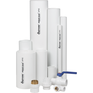 Supreme UPVC Pipe