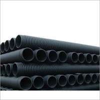 Double Wall Corrugated Pipes