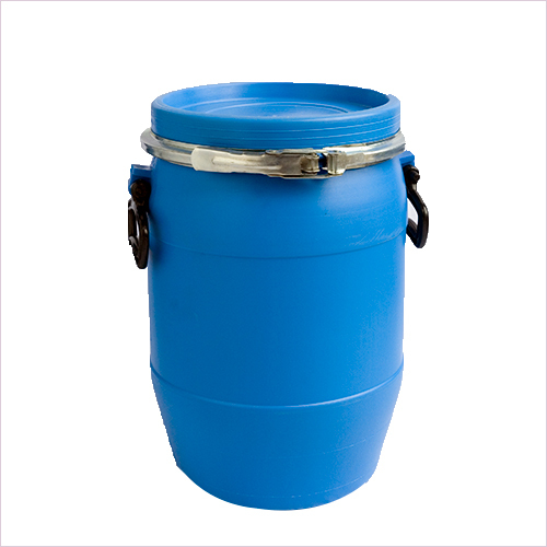 18 Ltr Open Mouth Drum