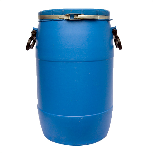 30 Ltr Open Mouth Drum