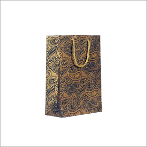 Natural Paper Bag