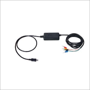 Cable Of Digital Indicator And Display Unit