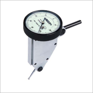 Large Range Back Plunger Type Dial Test Indicator
