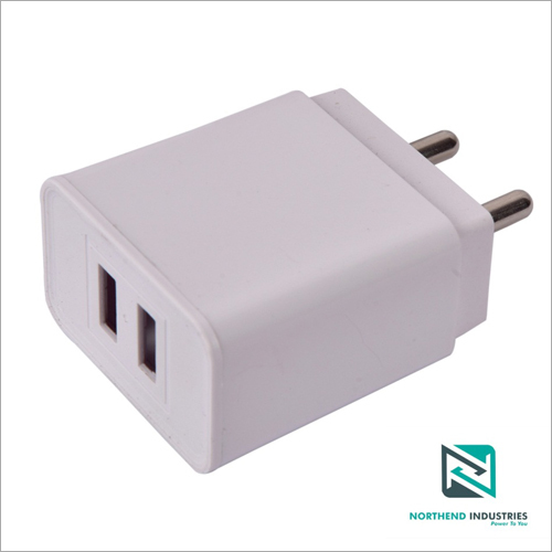 5v 2.4 Amp Dual USB Port Mobile Wall Charger