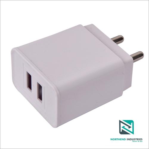 5v 2.4 Amp Dual USB Port Mobile Wall Charger