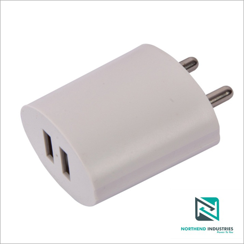 5v 2.4 Amp Dual USB Port Charger