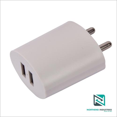 5v 2.4 Amp Dual USB Port Charger