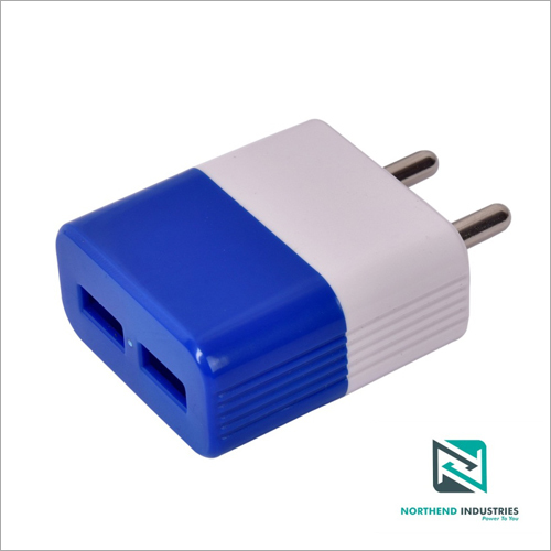 5v 2.4 Amp Dual USB Port Electric Mobile Charger