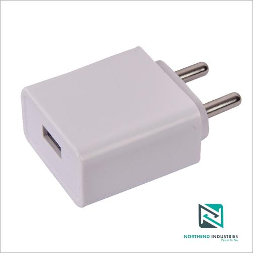 Single USB Port Mobile Charger