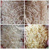 Pusa Basmati Rice Extra Long Grain