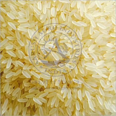 Parmal Golden Sella Rice