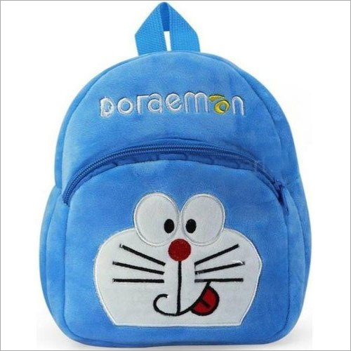 Doremon Backpack Bag