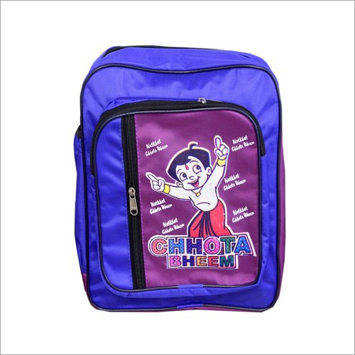 Kids School Backpack Bag