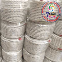 White PP Rope 32