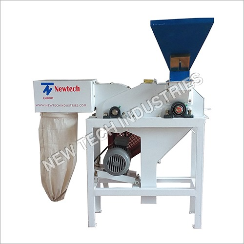 Coffee Processing Machines
