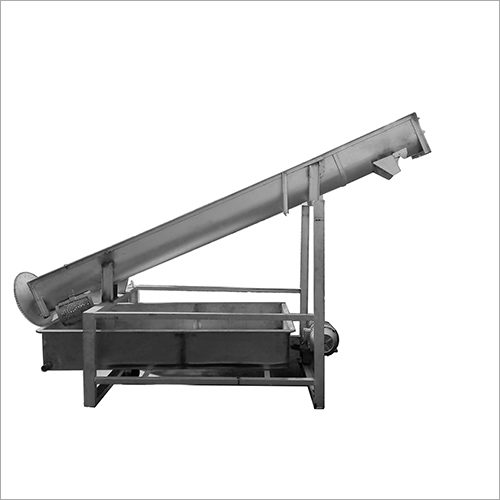 Auger Screw Conveyor