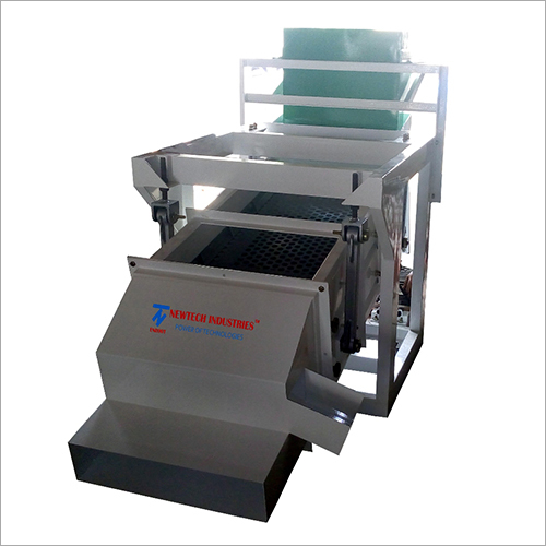 Ground Nut Peeling Machine