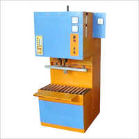 Inter Partition Welding Machine
