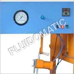 Battery Assembling Plant