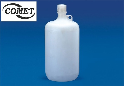 Narrow Mouth Bottle 4 liters