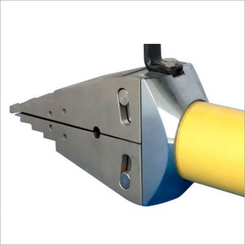 Manual Flange Spreader