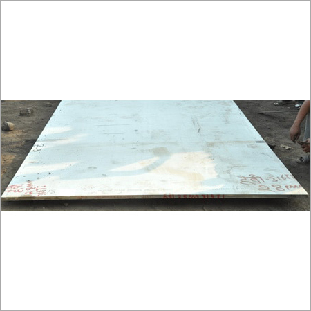 317-317L Stainless Steel  Sheet And Plates