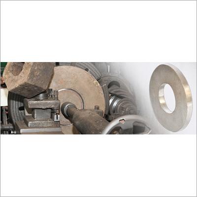 321-321H Stainless Steel Rings
