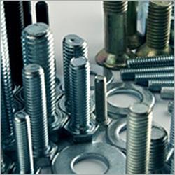 Industrial Stainless Steel Fasteners