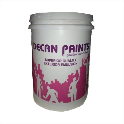Decan Exterior Emulsion Paint