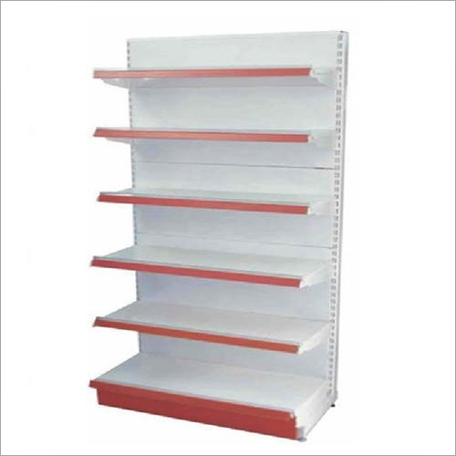 Gondola Shelving Rack