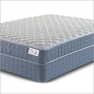 High GSM 25 mm Quilt Fabric Mattress